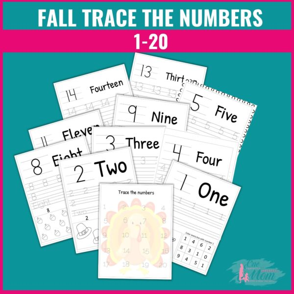 fall number tracing